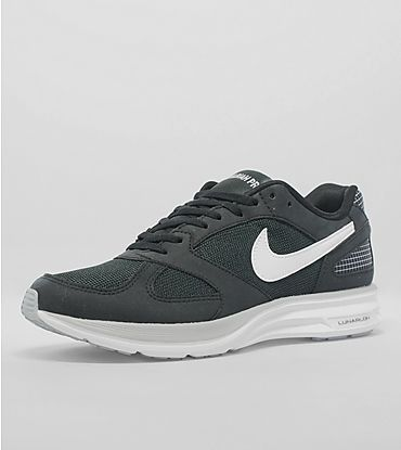 Nike Lunarspeed Formateurs Mariah En Noir