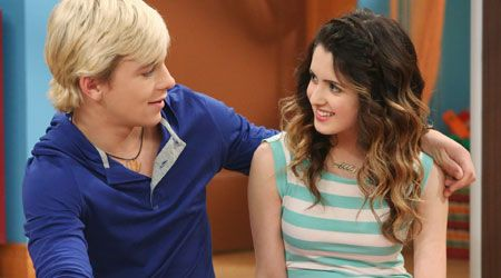 Watch austin and ally