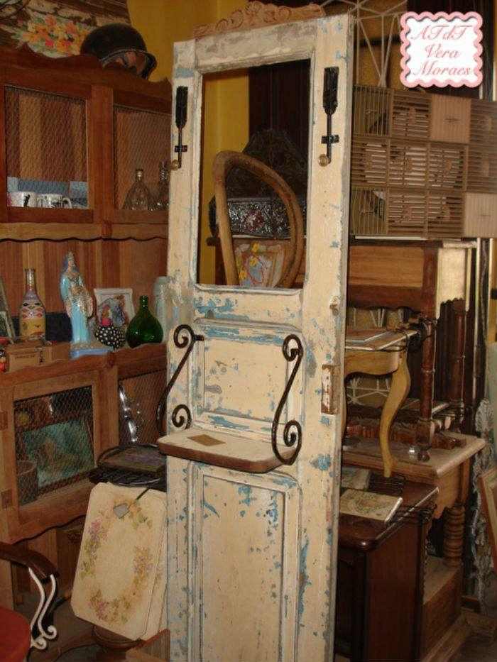 Decora con material de derribo 013 nuestra casa pinterest - Muebles de derribo ...