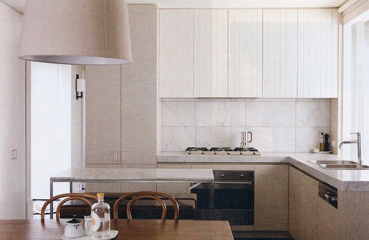 - White Marble: What To Do With It Kitchen Splashback Tiles, White