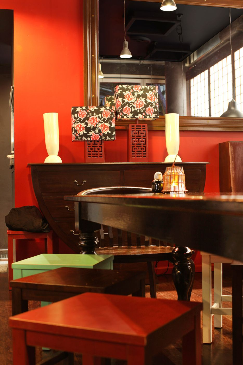 Kenzi Sake Bar Entertainment Quarter Sydney