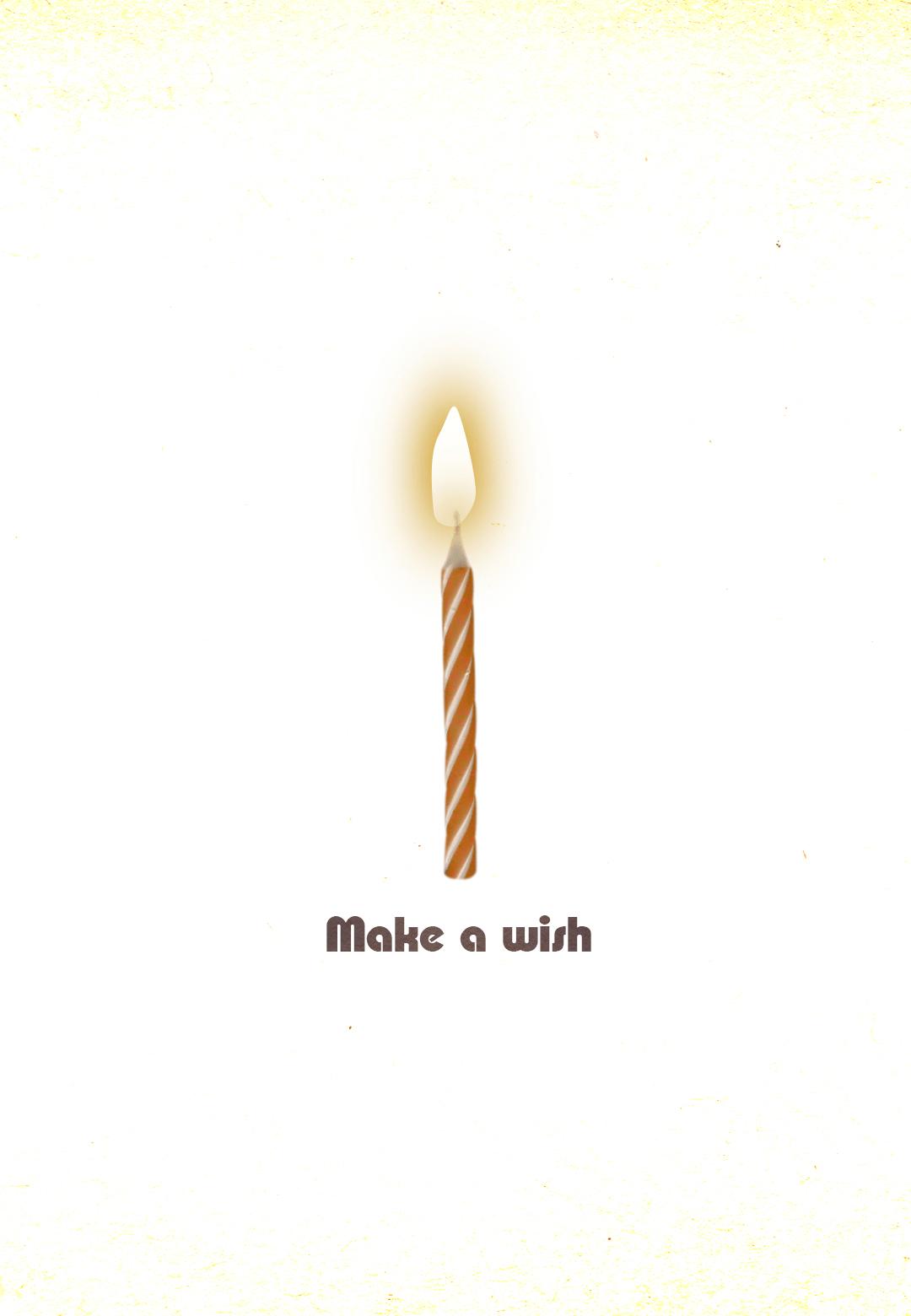 Free printable birthday card make a wish greetings island bd free printable birthday card make a wish greetings island m4hsunfo