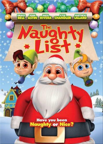 The Naughty List Digital Copy Vudu Code Elf Movie Christmas Movies Film Review