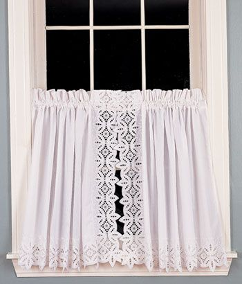 17 Best images about Window treatments on Pinterest | Shabby ...