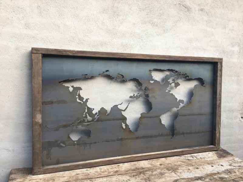 Grote Wanddecoratie