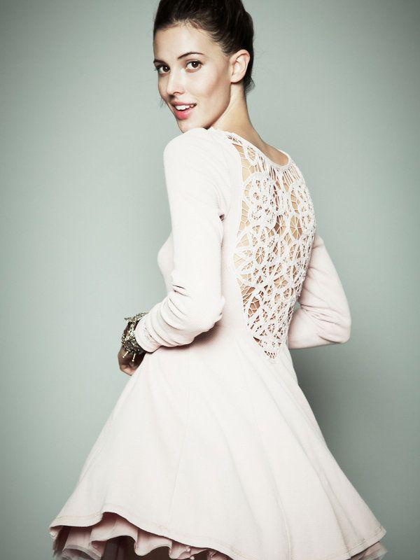 Battenburg Lace Dress   Want   Pinterest   Bolos, Bonito y Camisas