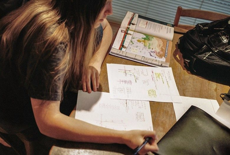 4 Ideas to Help Keep Study Time Focused and Stressfree