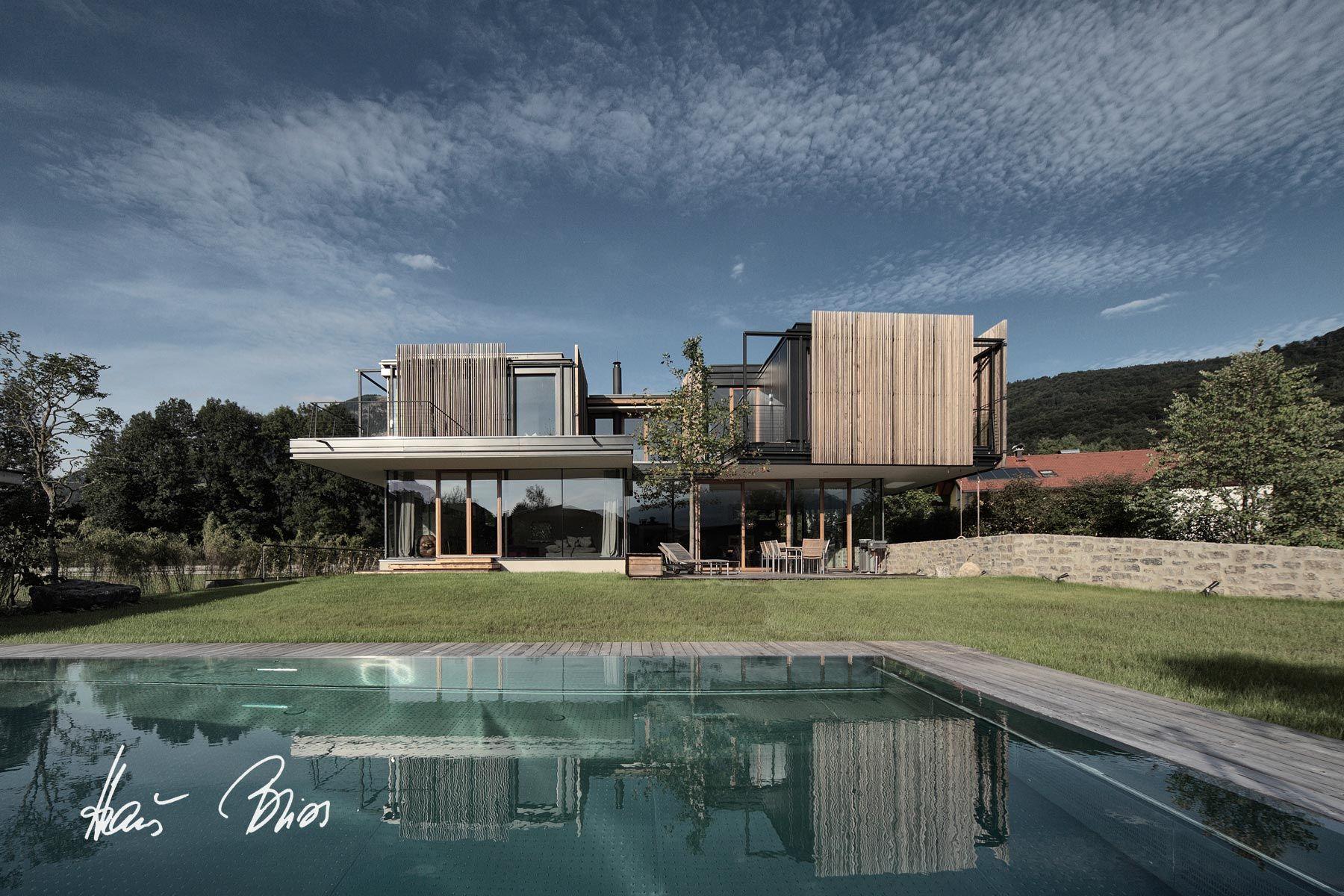 Haus Bliss   Gogl Architekten   Architektur   Pinterest   Zuhause ...