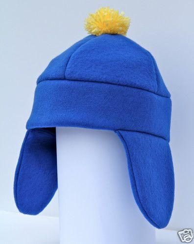 485b123bf3f0d Craig Tucker Cosplay Hat Ebay -  19.99 South Park Anime