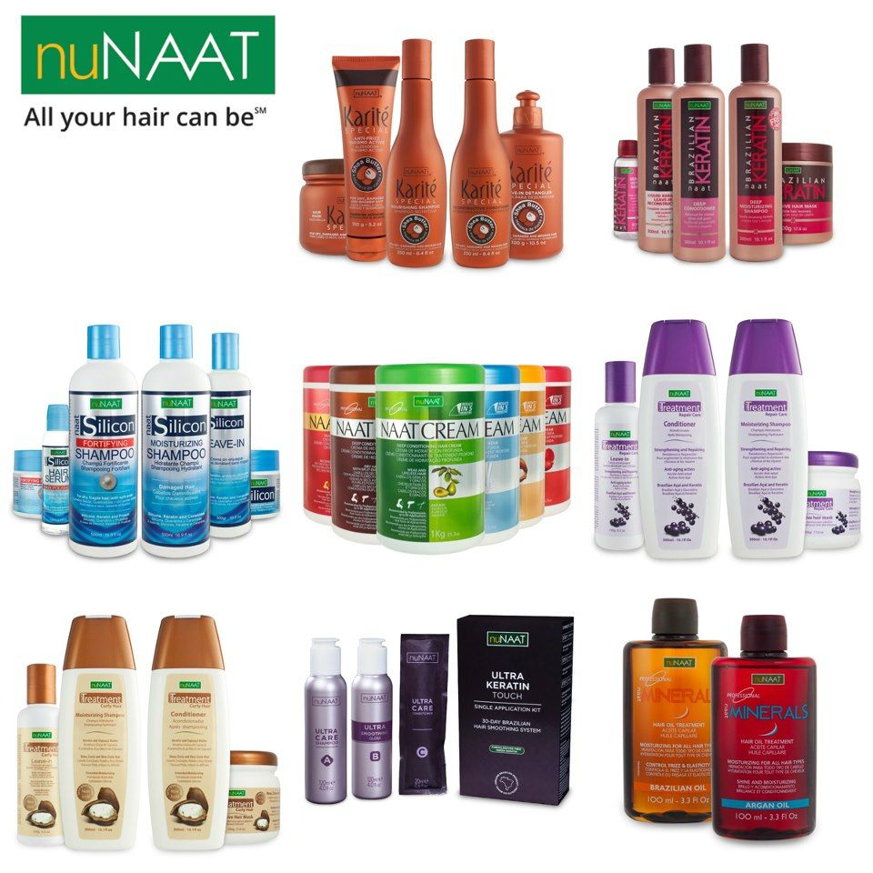 Nunaat Hair Care Products Hair Care Natural Hair Styles