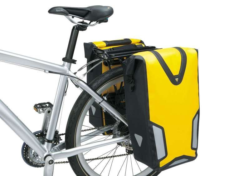 23 Best Waterproof Bike Panniers 2020 4 Touring Commuting