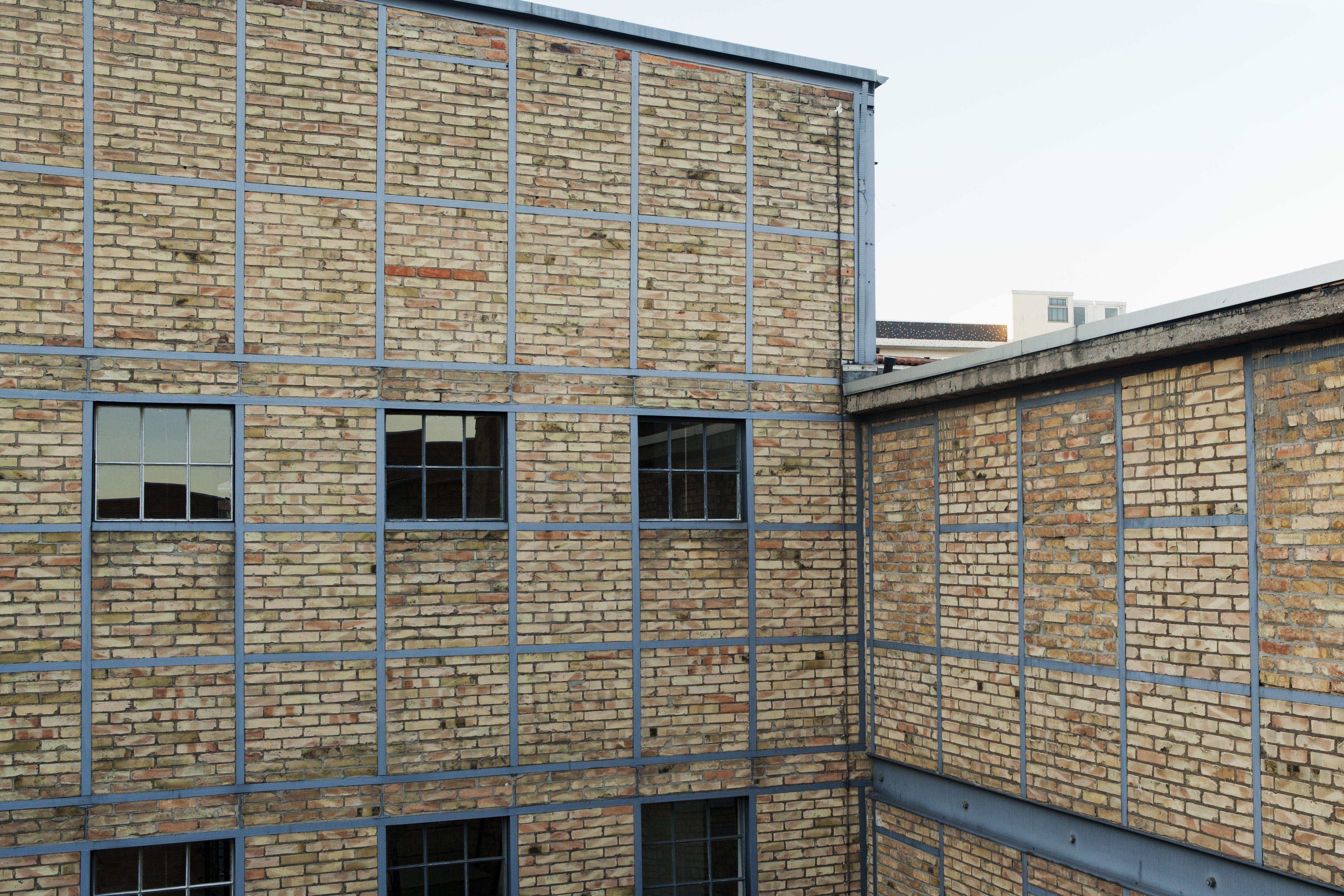Heyne Fabrik Offenbach Germany Offenbach Am Main Fabrik