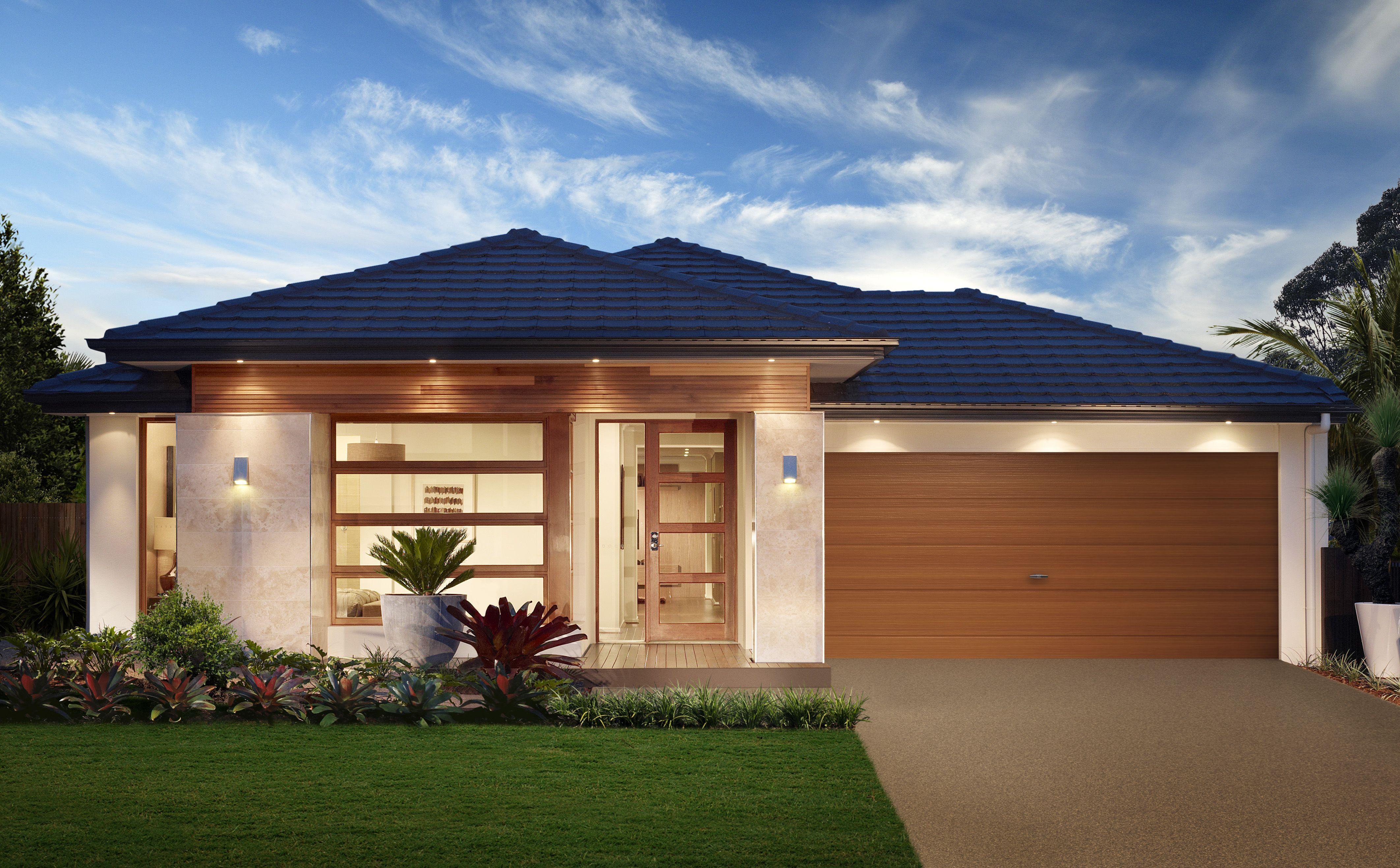 Colour Luna Eclipse Facade House House Design House Exterior