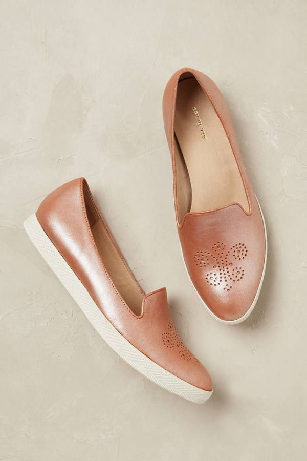 Anthropologie Parisienne Loafer-ROSA