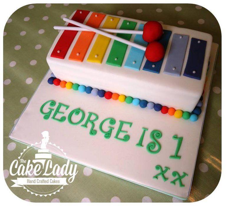 Birthday Cakes, Birthdays And Cake