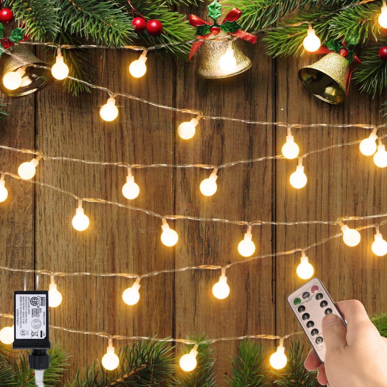 Sunflower Light String Lamp Fairy Lights Home Party Wedding Christmas Decoration