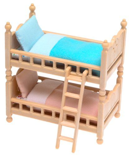 Best Calico Critters Bunk Beds 7 99 Cool Bedroom Furniture 640 x 480