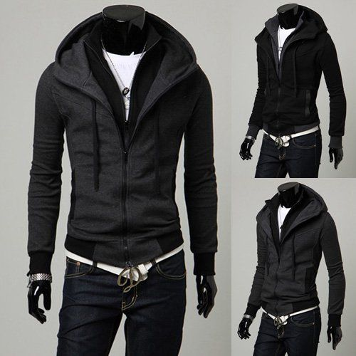 Fashion Jackets Mens o7hrj1