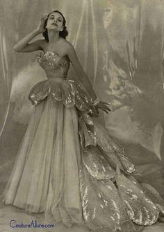 Vintage Christian Dior Dresses