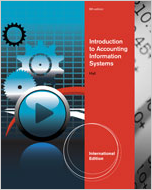 Solution manual for introduction to accounting information systems solution manual for introduction to accounting information systems 8th edition by james a hall isbn fandeluxe Images
