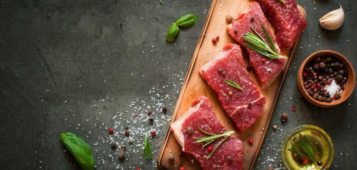 Manger de la viande le soir fait-il grossir