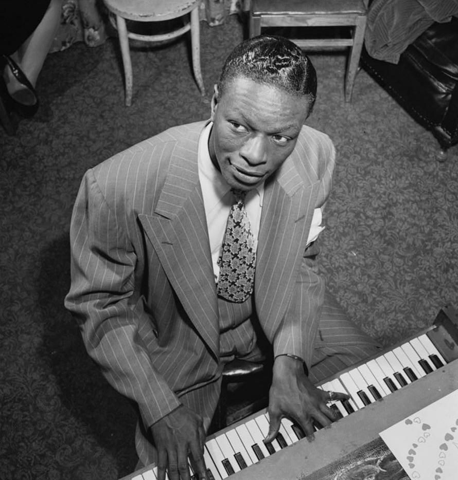 Birth of Rock & Roll: Nat King Cole