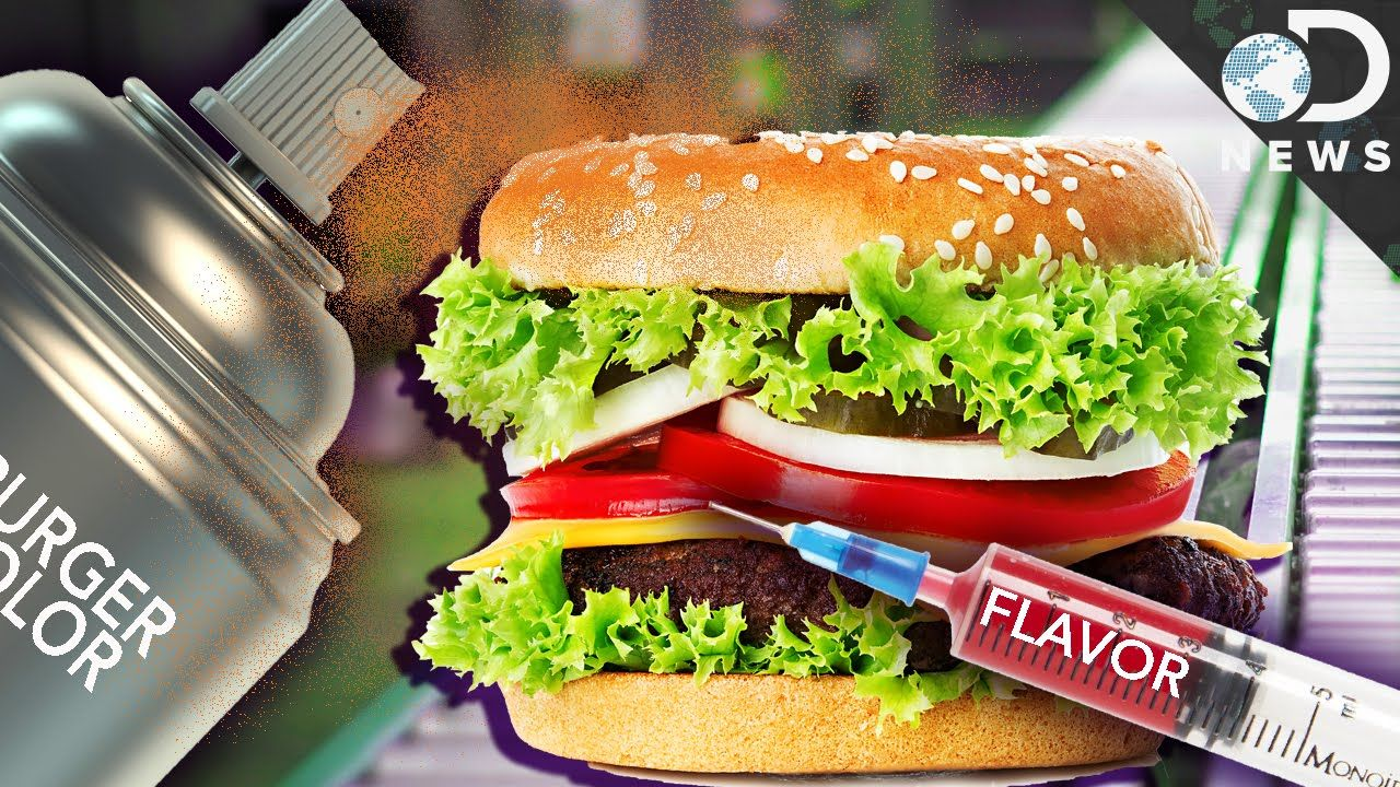 Are UltraProcessed Foods Really That Bad For You? Food