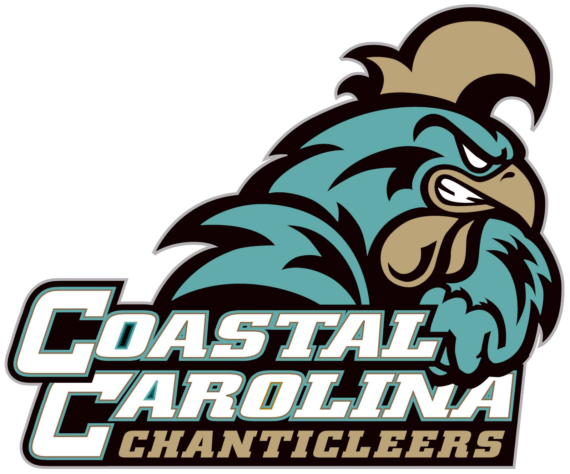 Coastal Carolina Chanticleers, NCAA Division I/Big South
