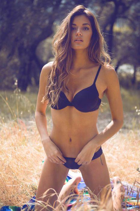 The best sexy girl vanessa