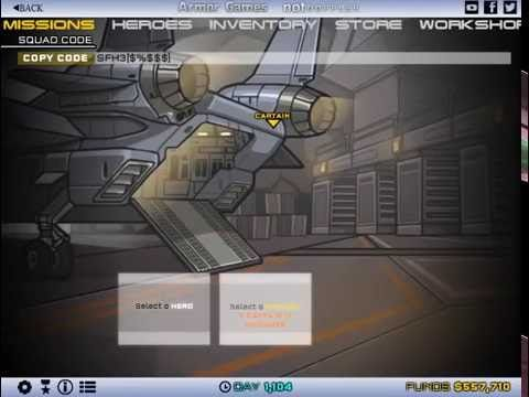 Friv 10 Games Strike Force Heroes 3 Hero 3 Hero Force