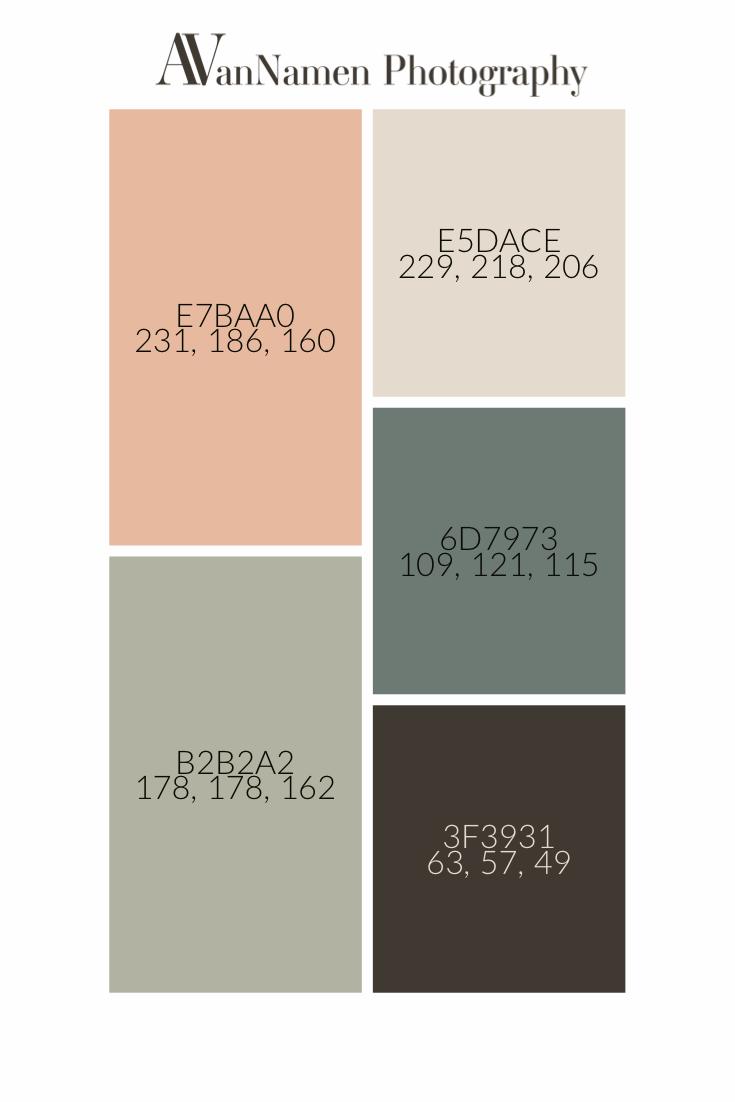 Led light color code