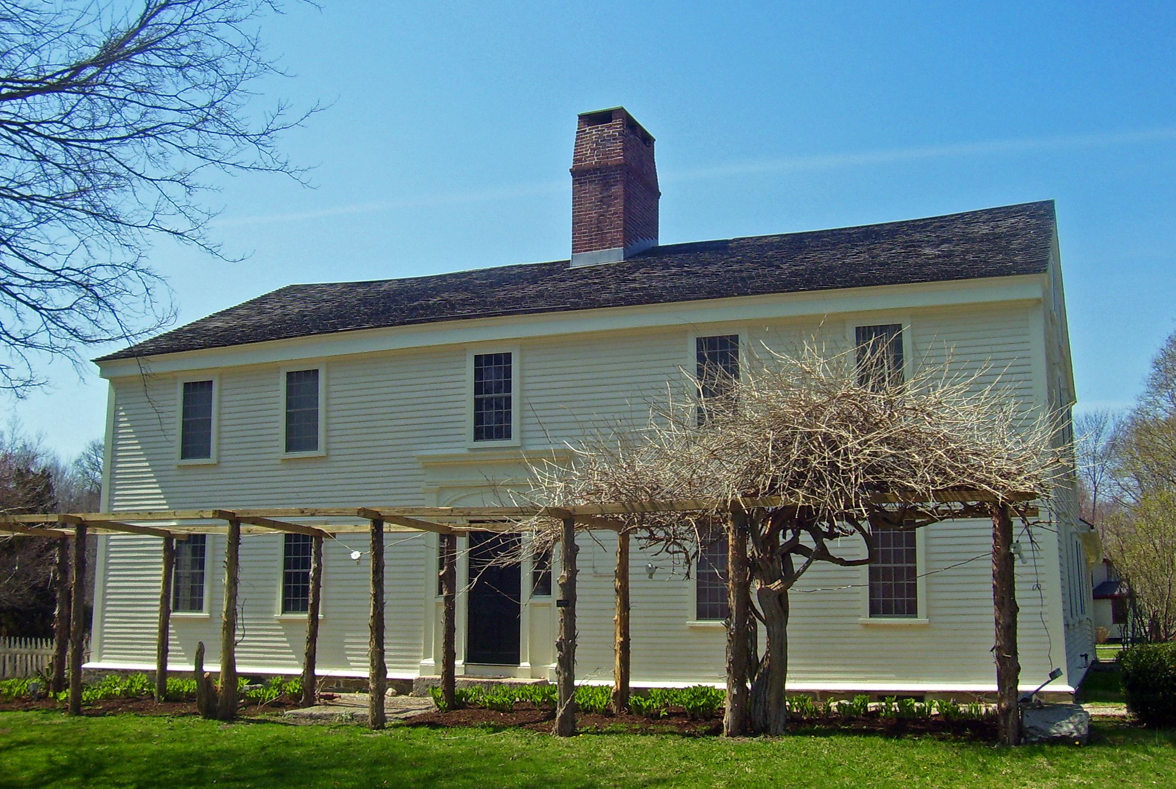 The Real Estate Market For South Shore Towns In Plymouth County