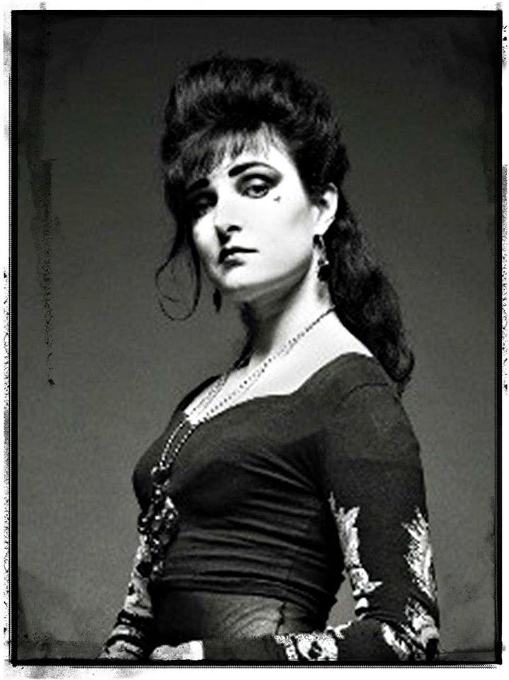 Siouxsie sioux stars foto 85