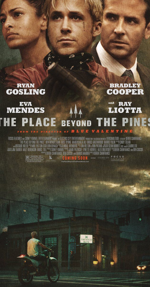 The Place Beyond The Pines 2012 Streaming Movies Full Movies Online Free Good Movies