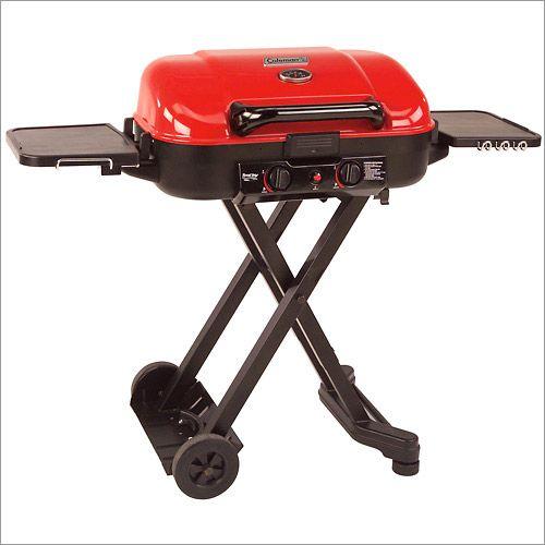 Coleman Roadtrip Pro 2-burner Grill W/ Wheels | Shopping | BBQ ...