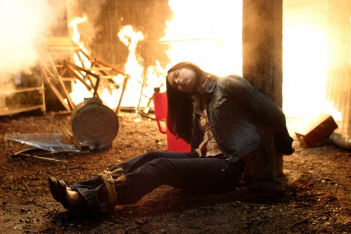 """Smallville """"Hereafter"""" S3EP12"""