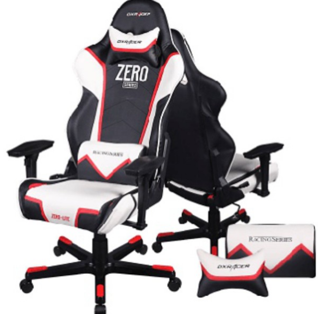 Dxracer Racing Chair New Design.