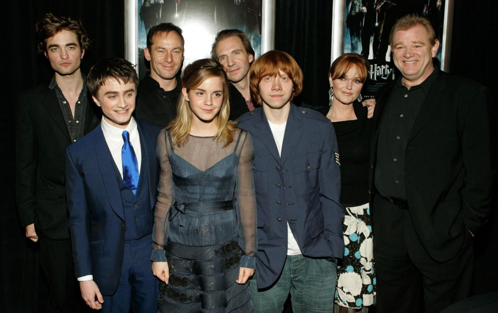 The Actors And Actresses Robert Pattinson Movies Goblet Of Fire Harry Potter Goblet