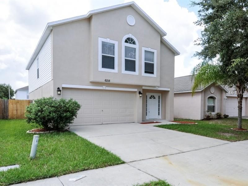 Adorable Riverview,FL home ready for move in! www.HomesForRentTampa.com