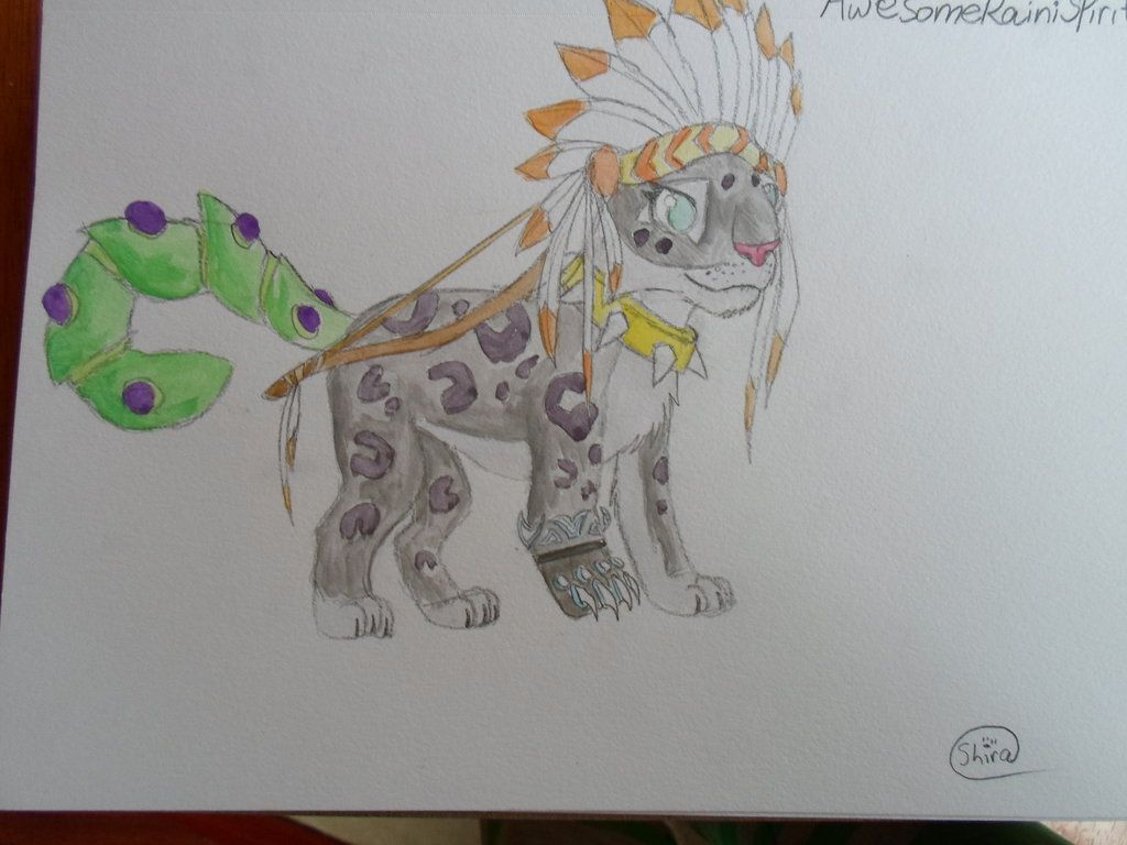 Animal Jam How To Draw A Snow Leopard  Google Search