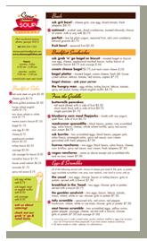 Stone Soup Kitchen Atlanta Places To Eat Soup Kitchen