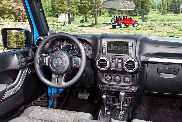 2016 Jeep Wrangler Diesel >> 2016 Jeep Wrangler 4 Door 2016 Jeep Wrangler Jeep