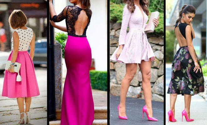 10 looks rosas perfectos para pieles morenas. | Moda