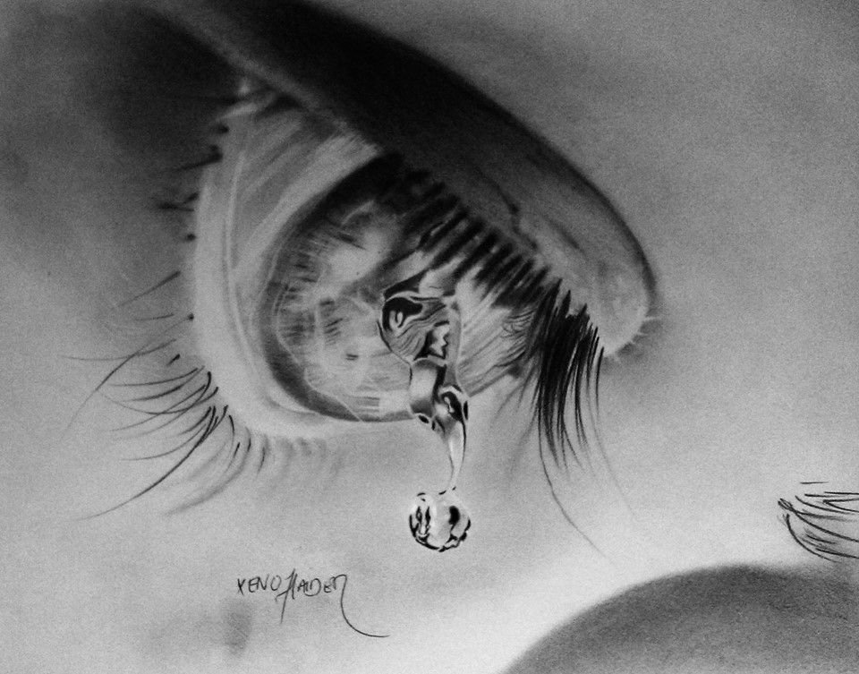 Pin by Anchal Shah on Pencil Sketch (With images) | Ear ...