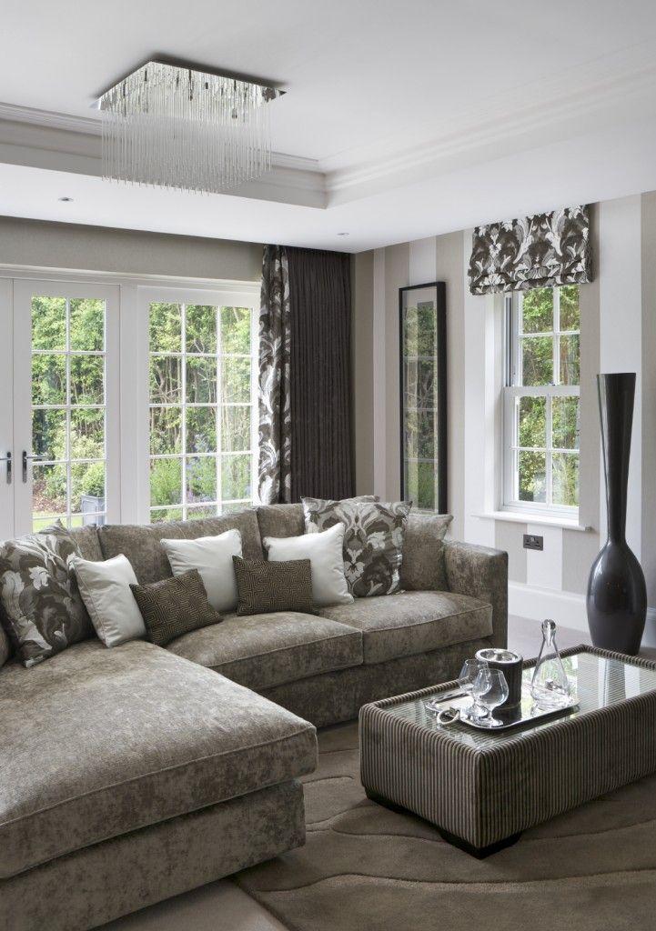 199 Small Living Room Ideas for 2018 Elegant living room, Modern