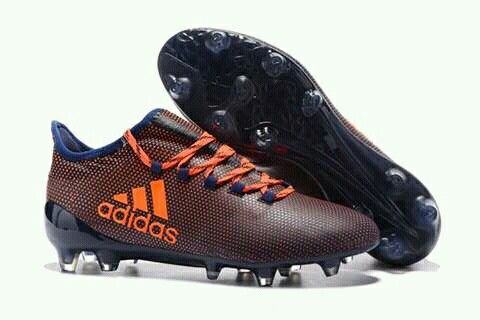 competitive price f4a05 cdaba Adidas x 17 +purespeed