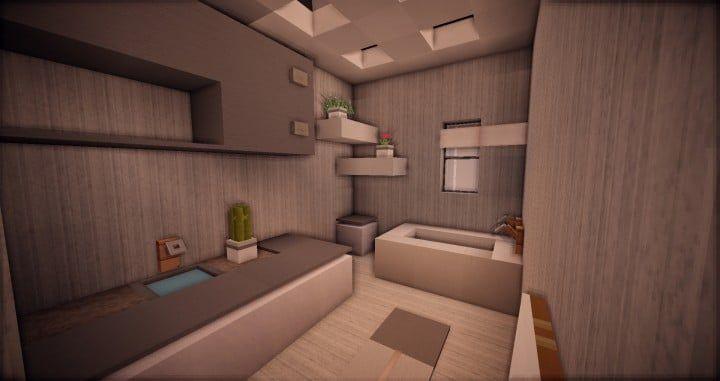 Zentoro in 2020 | Minecraft furniture, Minecraft houses
