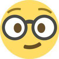 nerdfaceglasses