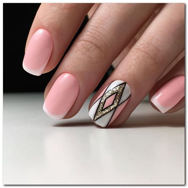 40 Gorgeous Nail Art Ideas