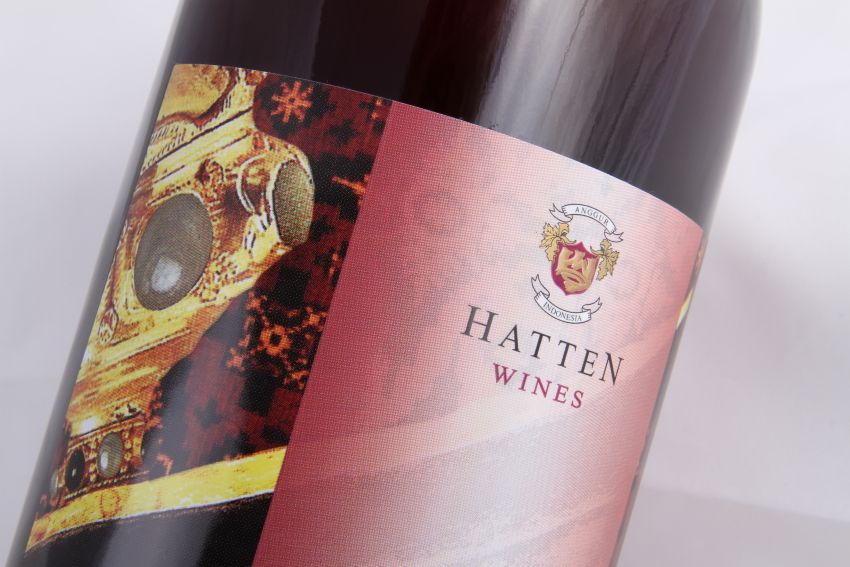 Aga Red from Hatten Wines